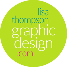 Lisa Thompson Graphic Design